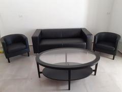 Nuovo set per salotto/studio