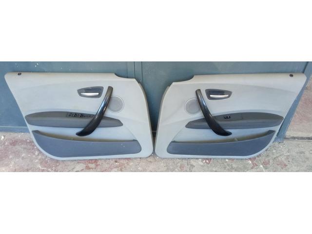 Pannelli porta BMW Serie 1 E87