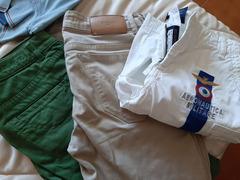 Pantaloni Jeckerson e Siviglia e A. M