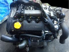 "Motore Fiat Croma 1900 MJET 939A1000 ""09 EURO 5"