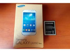 2 Smartphone Samsung Galaxy Grand Neo