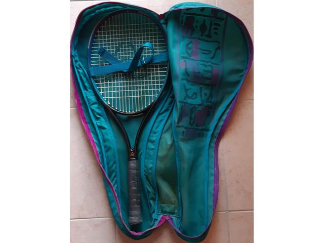 Racchetta tennis Active - sacca per racchetta - palline tennis