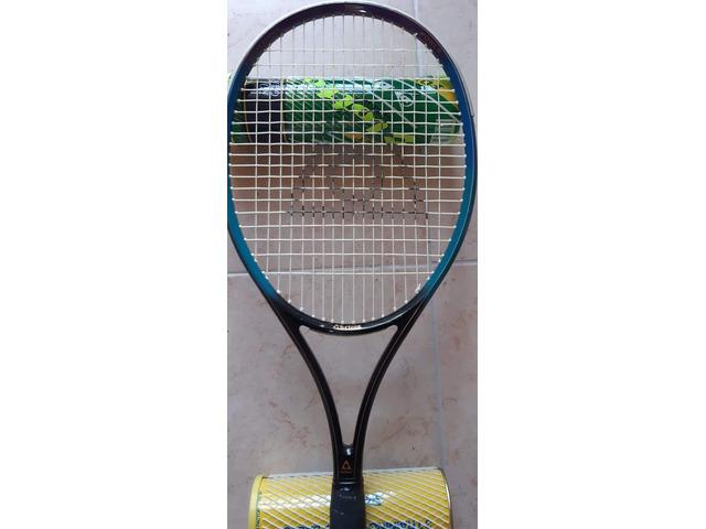 Racchetta tennis Active - sacca per racchetta - palline tennis - 4