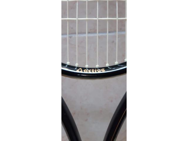 Racchetta tennis Active - sacca per racchetta - palline tennis - 6