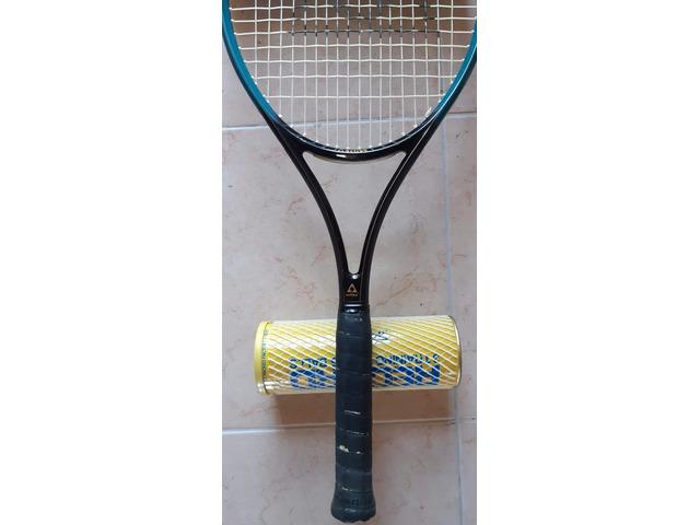 Racchetta tennis Active - sacca per racchetta - palline tennis - 7