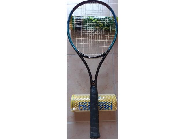 Racchetta tennis Active - sacca per racchetta - palline tennis - 8