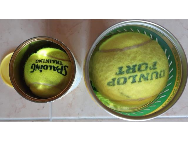 Racchetta tennis Active - sacca per racchetta - palline tennis - 10