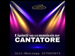 Quadri su commissione