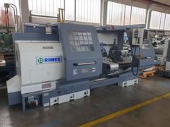 TORNIO CNC RIMEX 560
