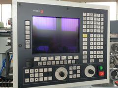 TORNIO CNC RIMEX 560 - 4