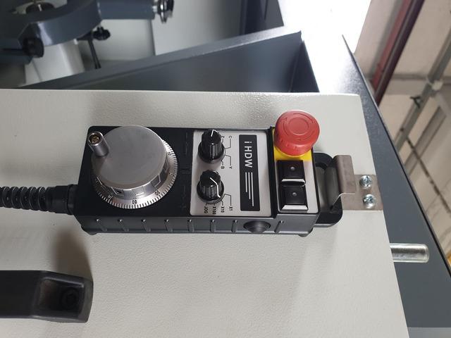 TORNIO CNC RIMEX 560 - 5