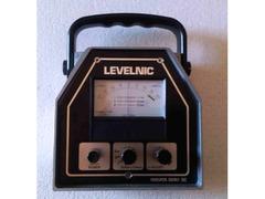 Livella Lineare Elettronica a lettura Analogica