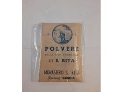 Polvere di Santa Rita