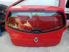 Portellone con lunotto Renault Twingo II anno 2009