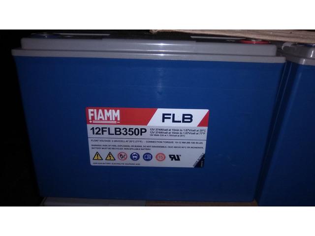 Batteria AGM Fiamm - 3/3
