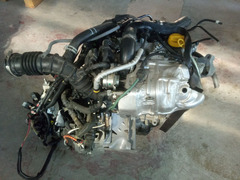 Motore Renault / Dacia 900 Turbo benzina HB4 B4