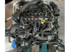 Motore Seat Ibiza 1400 TDI anno 2017 77KW CUT