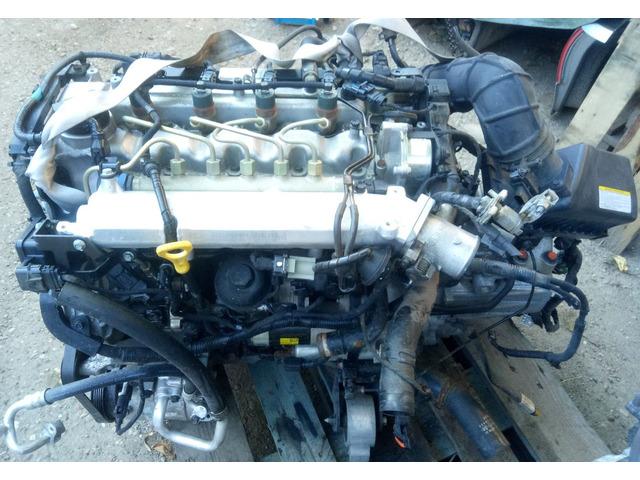 Motore Hyundai Accent / Matrix 1500 CRDi D4FA 81KW