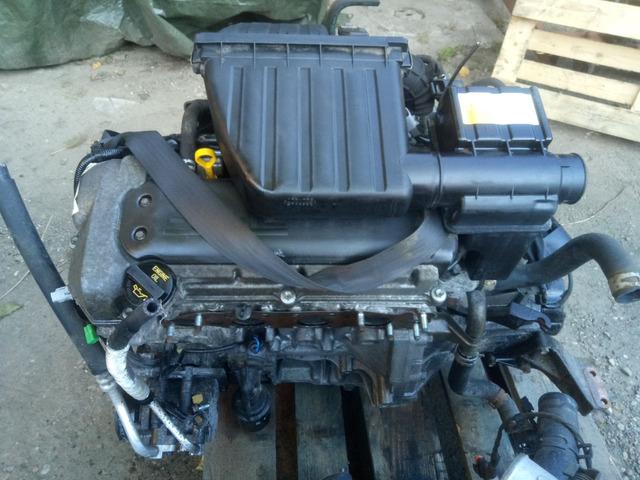 Motore Suzuki Ignis 1300 16v M13A anno 07 68.6KW