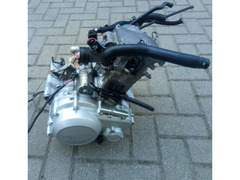 Motore Yamaha YZF R125 Minarelli E3A4E