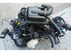 Motore Renault Master / Opel Movano 2.5 DCI G9UA7