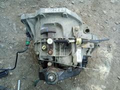 Cambio Renault Master 2.5 DCI anno 2004 PK6 030