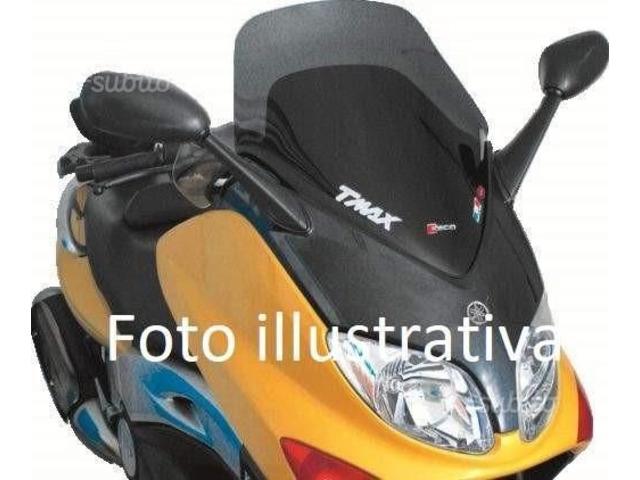 Cupolino Tmax nuovo 2001 2007 - 3