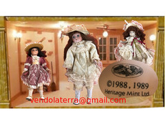 Heritage Mint Limited Collection