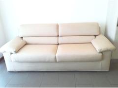 Elegante divano 3posti