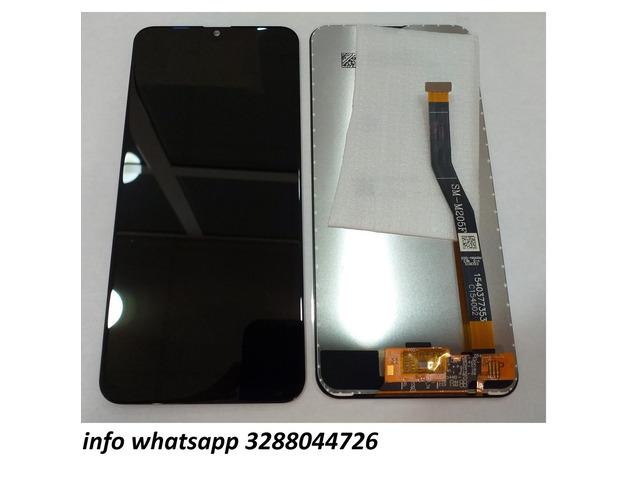 Lcd display samsung A21 A31 A41 A51 A71 M10 M20 M30 M40