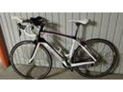 Bici da corsa Specialized Alias Tri