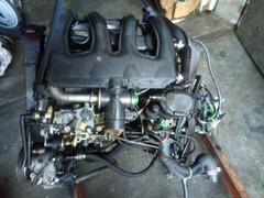 Motore Citroen Berlingo 1900 Diesel DJY