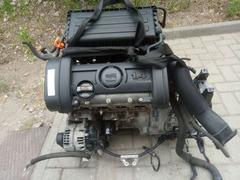 Motore Seat Ibiza / Volkswagen Polo 1400 16v BXW