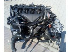 Motore Volvo V50 2.0D D4204T