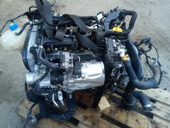 Motore Alfa Romeo giulietta 1600 multijet 940C1000