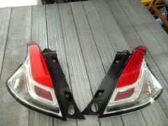 Fanali posteriori Lancia Ypsilon dal  2012