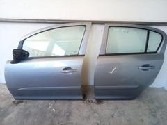 Porta portiera sportello Opel corsa D