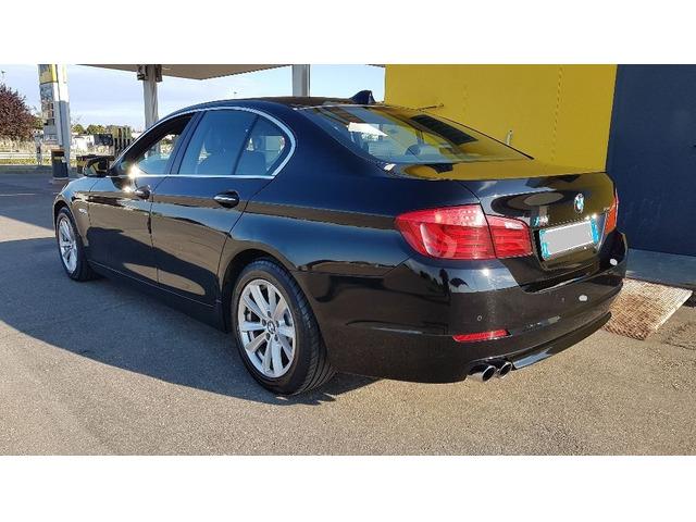 BMW  520 D EFFICENT DINAMIC ! - 3