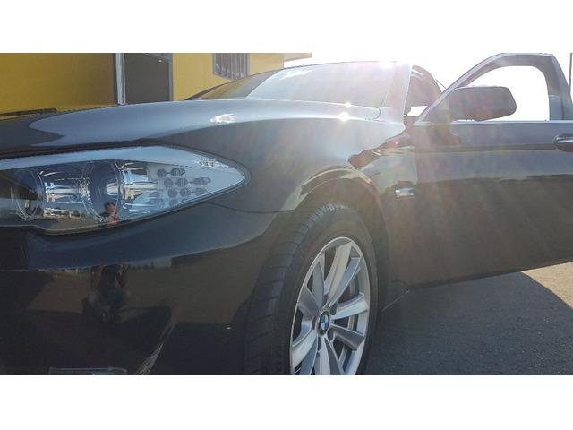 BMW  520 D EFFICENT DINAMIC ! - 5