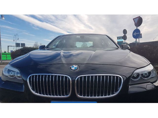 BMW  520 D EFFICENT DINAMIC ! - 6