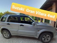 Suzuki gran Vitara 4wd