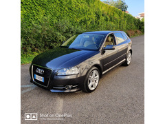 Audi A3 Sportback 2.0 170 cv