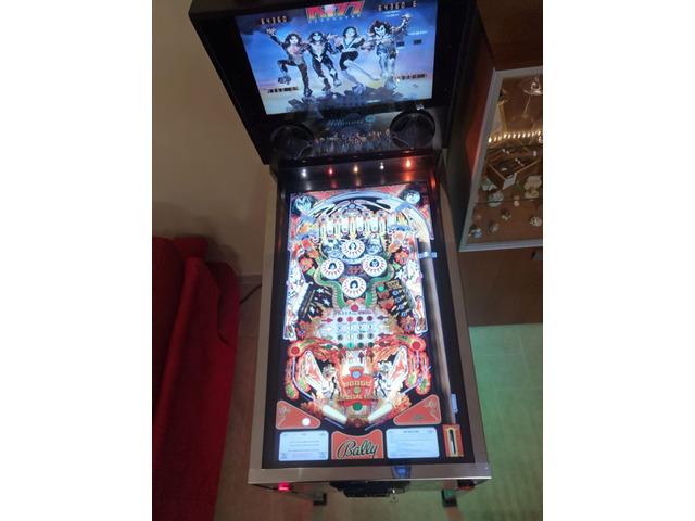 Flipper Casa virtual pinball - 1/6