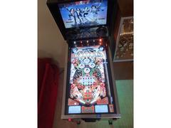 Flipper Casa virtual pinball