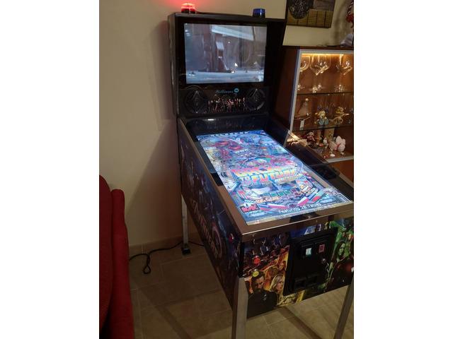 Flipper Casa virtual pinball - 2/6