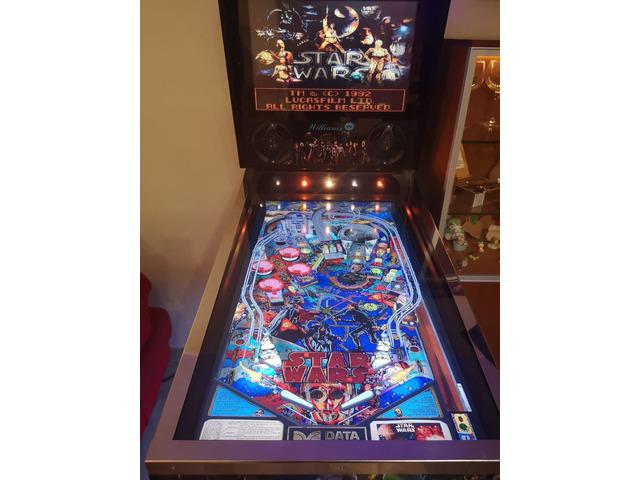 Flipper Casa virtual pinball - 3/6