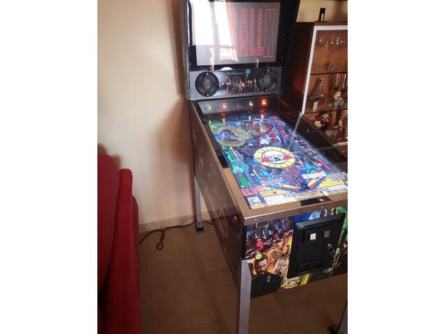 Flipper Casa virtual pinball - 5/6