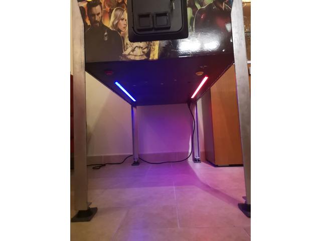 Flipper Casa virtual pinball - 6/6