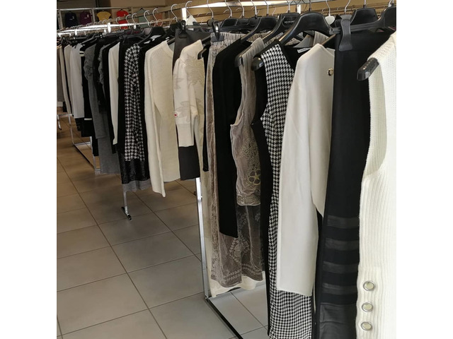 950115020638 stock abbigliamento firmato multi brands donna Abbigliamento e ...