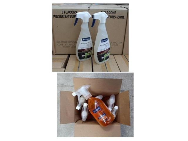 Stock detergenti per la casa 2000pz - 4